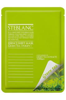 Маска для лица Очищающая STEBLANC