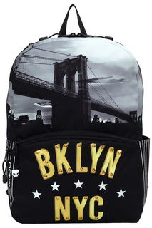 "Рюкзак ""Brooklyn New York"" MOJO PAX"