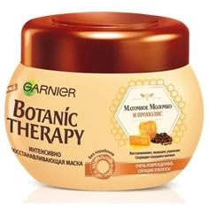 GARNIER Маска для волос Прополис BOTANIC THERAPY 300 мл