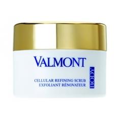VALMONT Восстанавливающий клеточный крем-скраб для тела Cellular Refining Scrub 200 мл