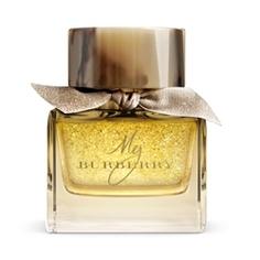 BURBERRY My Burberry Eau de Parfum Festive Edition Парфюмерная вода, спрей 50 мл