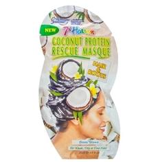 MONTAGNE JEUNESSE Маска для ослабленных сухих волос и корней Кокос и протеин 25 мл