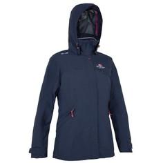 Женская Куртка Для Парусного Спорта 100 Tribord