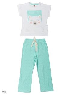 Пижамы Button Blue