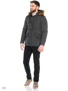 Куртки InMyHood