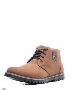 Ботинки ZET