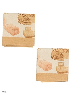 Полотенца кухонные Dorothys Нome