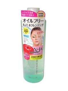 Средства для снятия макияжа BCL