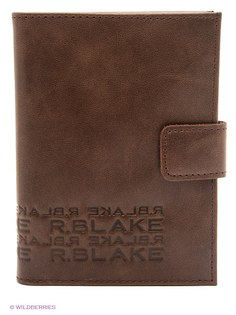 Кошельки R.Blake