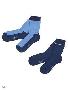 Носки Janus