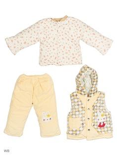 Комплекты нательные для малышей Patano