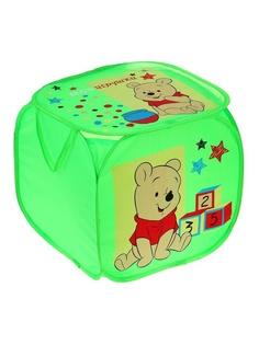 Корзины для игрушек Disney