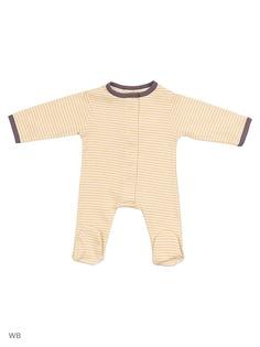 Комбинезоны нательные для малышей Babich Baby