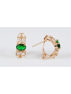 Серьги Lotus Jewelry