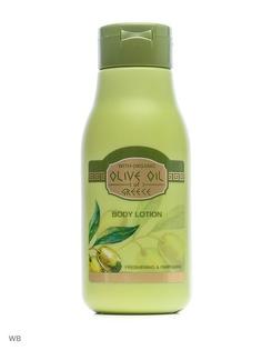 Лосьоны Olive Oil of Greece
