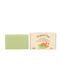 Мыло косметическое Organic Tai
