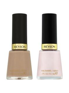 Лаки для ногтей Revlon