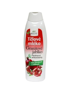 Молочко BioBione