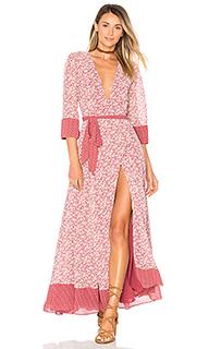 Платье jolene - Tularosa