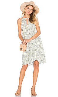 Handkerchief halter dress - Bella Dahl