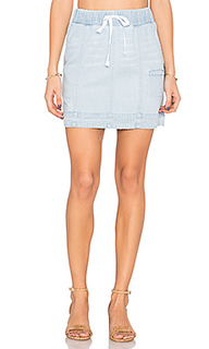 Welt pocket skirt - Bella Dahl