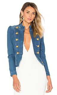 Джинсовая куртка marquesa - La Condesa