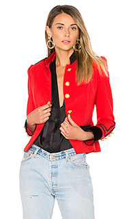 Condesa color jacket - La Condesa