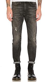 Облегающие джинсы drop - R13