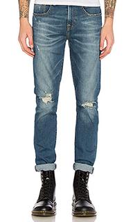 Облегающие джинсы boy - R13