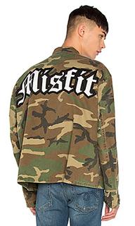 Куртка misfit - R13