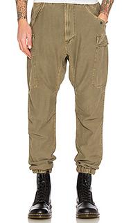 Slim cargo pants - R13