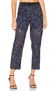 Lace trouser - KENDALL + KYLIE