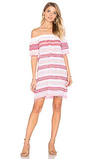 Платье с открытыми плечами tabtab - Lemlem
