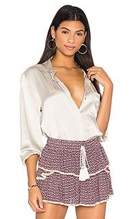 Рубашка essentials - Flannel Australia