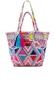 Carried away oversized tote - Seafolly