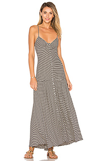 Drop waist midi dress - Mara Hoffman