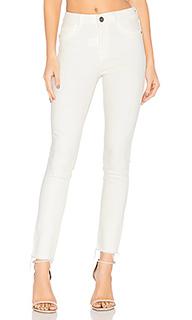 Скинни джинсы до лодыжек farrow - DL1961
