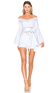X revolve chiara romper set - FAME AND PARTNERS