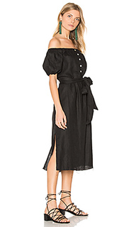 Платье figuera - FAITHFULL THE BRAND