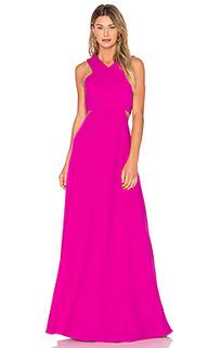 Вечернее платье с подкладкой - JILL JILL STUART