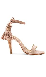 "Dani 4"" high heel - Ulla Johnson"