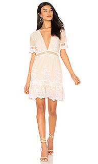 Платье alexa - SAYLOR