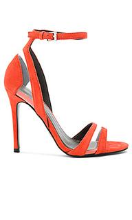 Туфли на каблуке goldie - KENDALL + KYLIE