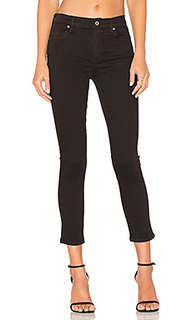 Укороченные джинсы sophie - AGOLDE