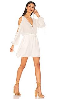 Платье с длинным рукавом the nightingale - The Fifth Label