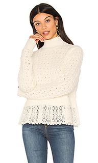 Пуловер pop stich - Rebecca Taylor