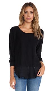 Пуловер с асимметричным подолом rye - Central Park West