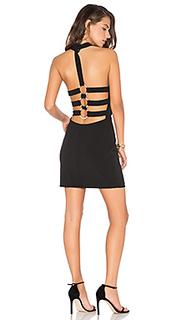 Платье fiona - NBD