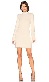 Open arms jumper dress - MINKPINK