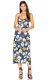 Pacifico midi slip dress - MINKPINK